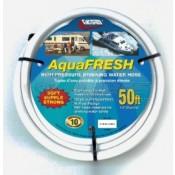 """Valterra 5/8"""" x 50' AquaFresh Drinking Water Hose"""