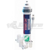 Hydro Life #1 Interior In-Line Water Filter Kit