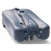 Thetford 18 Gallon Smart Tote 4-Wheel Portable Holding Tank