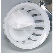 LaSalle Bristol White Replacement Stainer Basket