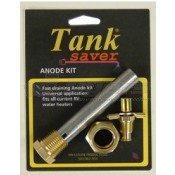 NW Leisure Tank Saver Anode Kit