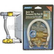Camco Quick Turn By-Pass Kit