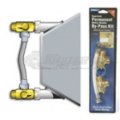 "Camco 12"" Supreme Permanent By-Pass Kit"