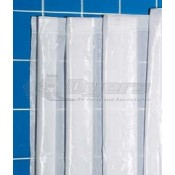 Hardware Express Shower Curtain Rings