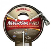 Apex 50' NeverKink Commercial Duty Wash Hose