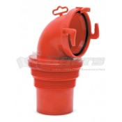 Valterra EZ Coupler 90º Bayonet Sewer Fitting