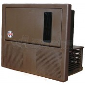 WFCO Brown 8900 Series 45 Amp Power Center
