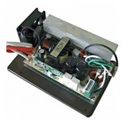 WFCO 45 Amp Replacement Main Board Assembly