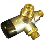 Atwood Water Heater 90029 Model XT Mixing Valve