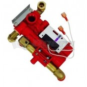 Atwood Water Heater 90268 Tankless On Demand Modulating Valve Assembly