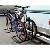 Swagman Bumper Mount 2 Bike Carrier