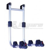 Swagman Ladder Mount 2 Bike Carrier