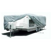 "ADCO Tyvek Hi-Lo Trailer Cover for Trailers 22'7"" - 26'"