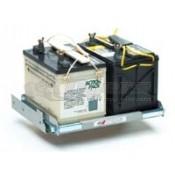 Kiwkee Sliding Battery Tray