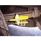TorkLift StableLoad Quick Disconnect Ford/Chevy (Lower Overload)