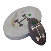 Cipa Electronic RV Leveler