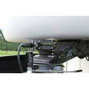 Fifth Wheel Auto-Connect System