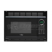 Patrick Industries High Pointe Black 0.9 Cu Ft Microwave Oven
