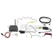 Roadmaster Even Brake 2nd Vehicle Kit