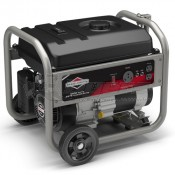 Briggs & Stratton 3500 Watt Portable Generator with RV Outlet
