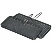 "Magma Reversible ""Non-Stick"" 8"" x 17"" Griddle"