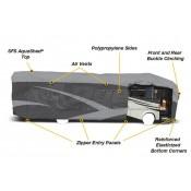 """ADCO Designer SFS Aqua Shed Class A RV Cover for RV's 40'1"""" - 43'"""