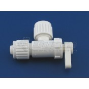"Flair-It 3/8"" Angle Stop Valve"
