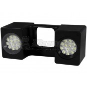 ANZO Universal LED LED Hitch Light
