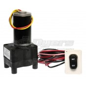 Atwood 75391 Jack 12V Power Head