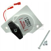 Atwood Fan-Tastic Vent Motortrol Motor With White Cap Kit