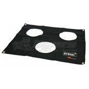 Atwood Stove Wrap Stove Burner Liner For Suburban Ranges & Cooktops