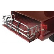TopLine Universal Silver Fold Down Bed Expander