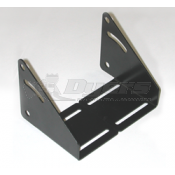 Wheel Masters Bracket for 5th Wheel Level Mounting