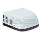 Dometic White Brisk Air II 15K Air Conditioner - Upper Unit