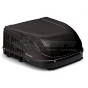 Dometic Black Brisk Air II 13.5K Air Conditioner - Upper Unit