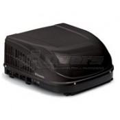 Dometic Black Brisk Air II 15K Air Conditioner with Heat Pump - Upper Unit