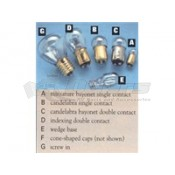 #1141 Replacement Bulb