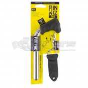 PIN WIZ Pro Hitch Pin and Clip Combo