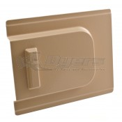 "Camco 9"" Beige Screen Door Slide Replacement Set 45602"