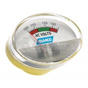 Camco AC Line Voltage Meter