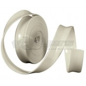 Camco Colonial White 25' Standard Insert Trim