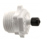 Completely clear your water lines to complete your winterization.