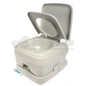 Camco 2.6 Gal Portable Toilet