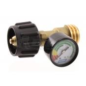 Camco Propane Gauge/Leak Detector 59023