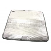 Camco Reflective Vent Cover 45191