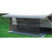 Carefree Bordeaux 10' SunBlocker System