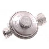 Cavagna 10psi Low Pressure Single Stage Regulator