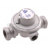 Cavagna 30psi High Pressure Regulator with Gauge Port