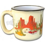 Camp Casual The MUG - Desert Dreamin'