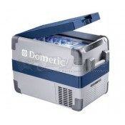 Dometic 1.4 Cu Ft Single Zone 60 Can Portable Cooler / Freezer